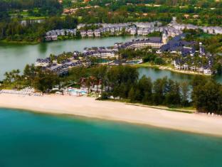 Angsana Laguna Phuket Hotel Phuket - Exteriér hotelu