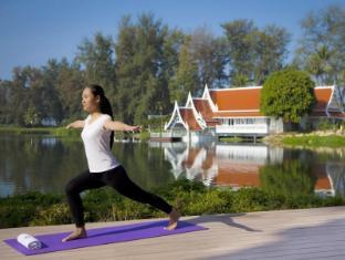 Angsana Laguna Phuket Hotel फुकेत - खेलकूद और गतिविधियां