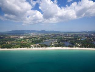 Angsana Laguna Phuket Hotel פוקט