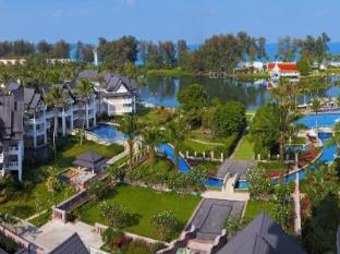 Angsana Laguna Phuket Hotel Phuket - Bahagian Luar Hotel