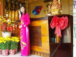 Duc Vuong 2 Hotel Ho Chi Minh City - Reception