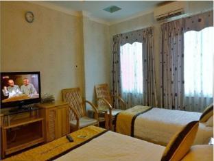Duc Vuong 2 Hotel Ho Chi Minh City - Superior Twin