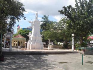 Naga Land Hotel Naga City - Nearby Attraction