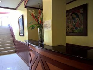 Naga Land Hotel Naga City - Interior