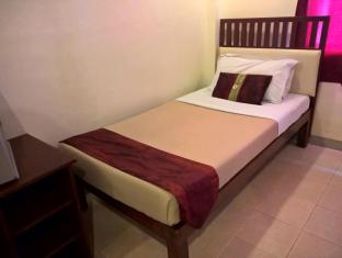 Naga Land Hotel Naga City - Guest Room