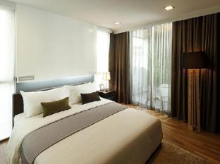 Quad Suites Silom