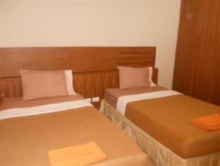 Thana Villa Phuket - Kamar Tidur