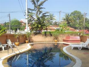 Thana Villa Phuket - Kolam renang