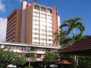 O Plaza Curacao Hotel & Casino (Plaza Curacao Hotel & Casino)