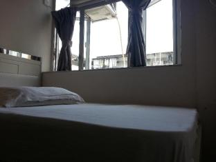 Guangzhou Guest House Hong Kong - Single