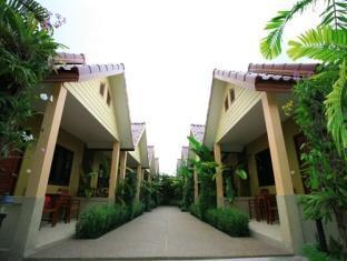 Panpen Bungalow بوكيت - مدخل