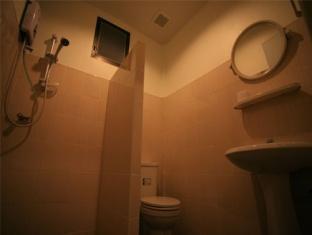 Panpen Bungalow بوكيت - حمام