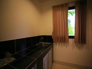 Panpen Bungalow بوكيت - غرفة الضيوف