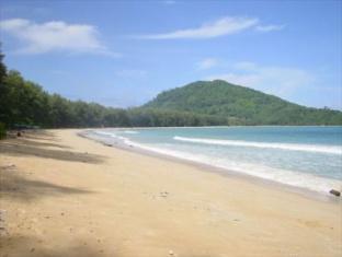 Panpen Bungalow بوكيت - شاطئ