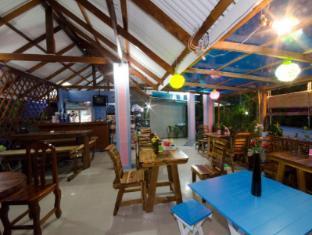 Panpen Bungalow بوكيت - المطعم