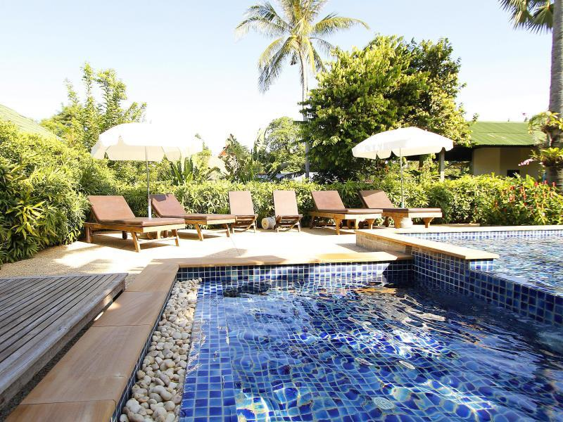 Hotel Murah di Rawai Phuket - Rawai Boutique Resort