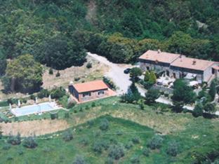 Country Inn Casa Mazzoni
