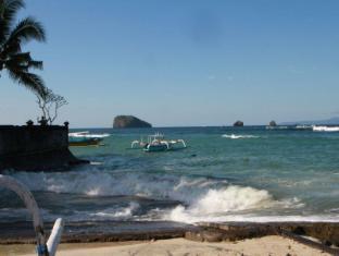 Rama Shinta Hotel Candidasa Bali - Persekitaran