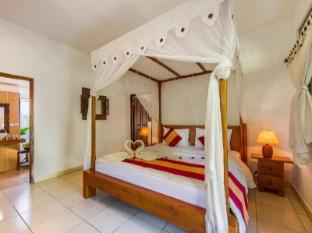 Rama Shinta Hotel Candidasa Balis - Svečių kambarys