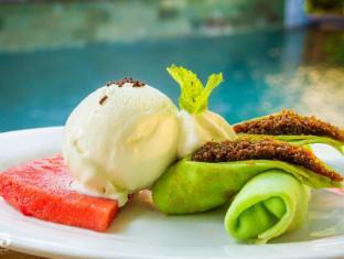 甘地達薩拉瑪辛塔酒店 峇里 - 餐廳