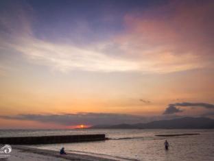 Rama Shinta Hotel Candidasa Balis - Aplinka