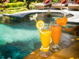 甘地達薩拉瑪辛塔酒店 峇里 - 餐飲選擇