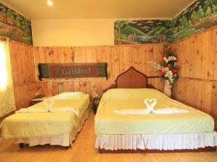 Central Pattaya Garden Resort Pattaya - Grand Deluxe