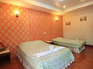 Central Pattaya Garden Resort Pattaya - Superior