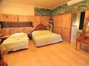Central Pattaya Garden Resort Pattaya - 3 Bedroom