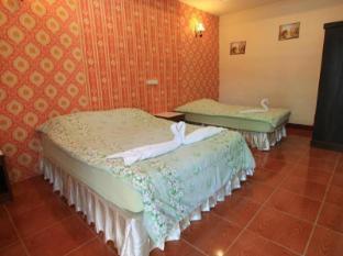 Central Pattaya Garden Resort Pattaya - 2 Bedroom