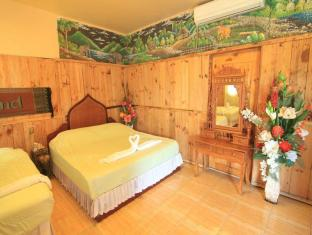 Central Pattaya Garden Resort Pattaya - 3 Bedroom Suite