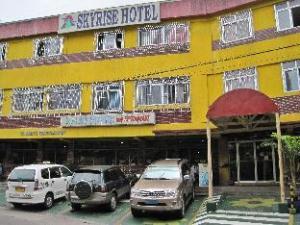 Skyrise Hotel