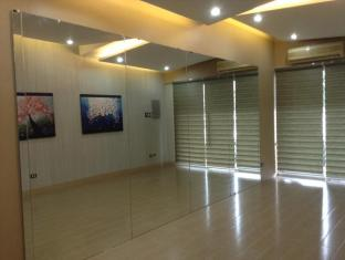 North Zen Hotel Davao City - Toplantı Salonu