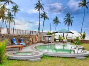 Despre C & I Beach Hotel (C & I Beach Hotel)