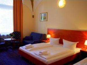 库尔费尔斯城市酒店 (City Hotel Am Kurfuerstendamm)