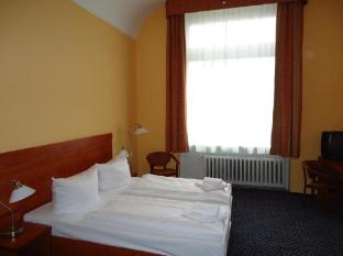 City Hotel Am Kurfuerstendamm Berlin - Guest Room