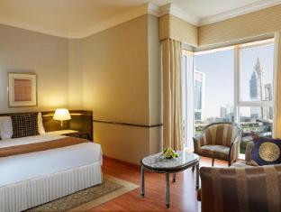 Crowne Plaza Dubai Dubai - Club Executive Room