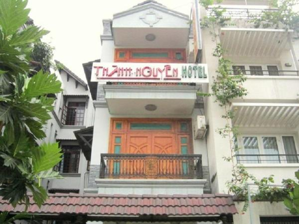 Thanh Nguyen Hotel 1 Ho Chi Minh City