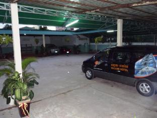 Hi Land Hotel Phnom Penh - Surroundings