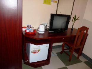 Hi Land Hotel Phnom Penh - Deluxe Rooms