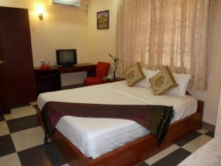 Hi Land Hotel Phnom Penh - Deluxe Twin