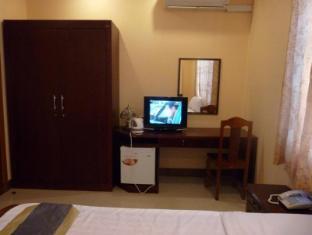 Hi Land Hotel Phnom Penh - Deluxe Double