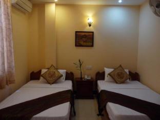 Hi Land Hotel Phnom Penh - Superior Twin