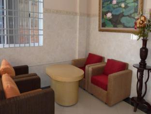 Hi Land Hotel Phnom Penh - Lobby