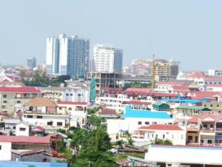 Hi Land Hotel Phnom Penh - View