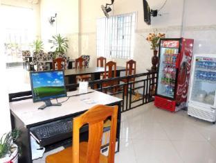 Hi Land Hotel Phnom Penh - Business Center