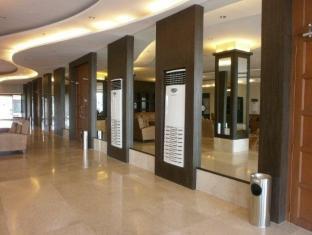 Pamulinawen Hotel Laoag - Intérieur de l'hôtel