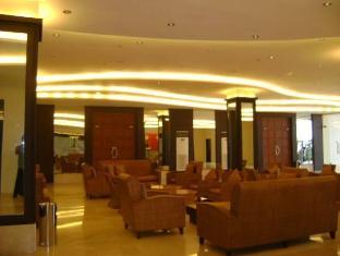 Pamulinawen Hotel Laoag - Vestibule
