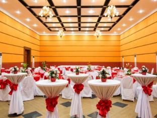 Pamulinawen Hotel Laoag - Salle de réunion