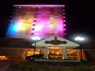 Pamulinawen Hotel Laoag - Extérieur de l'hôtel